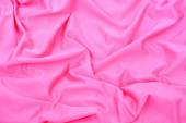 Pink textile background — Stock Photo