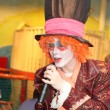 Actor playing Mad Hatter — Stock Photo #69933511