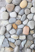 Stone wall surface — Stock Photo