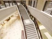 Staircase — Foto de Stock