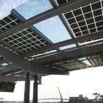 Solar power panel — Stock Photo #64552329