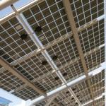panel de energía solar — Foto de Stock   #64552355