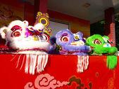 Ano novo chinês — Fotografia Stock