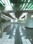 Espaço vazio — Fotografia Stock