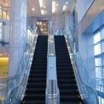 Escalator — Stock Photo #67389303