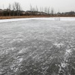 Pond Rink — Stock Photo #61899557