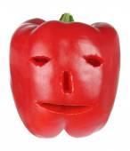 Red Capsicum — Stock Photo
