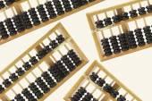 Chinese Abacus — Stock Photo
