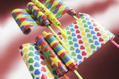 Party Novelties — Stock Photo