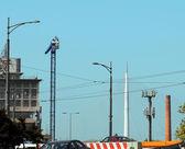 Belgrade — Stock fotografie