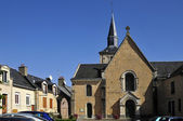 Church of Loue in France — Stock Photo