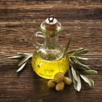 Olive oil — Stock Photo #51888325
