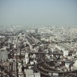 Thailand bangkok view from Baiyoke Tower on 29 march 2013 — Stock Photo #52140895