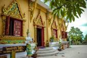 Pagoda Laem Sor, Thailand Koh Samui — Stock Photo