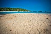 Tropisch eiland in thailand — Stockfoto