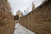 Stare Miasto w Jerozolimie — Zdjęcie stockowe