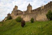 Carcassonne — Stockfoto