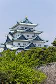 Nagoya castle — Stockfoto