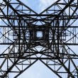 Power tower — Stock Photo #57739611