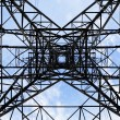 Power tower — Stock Photo #57739613