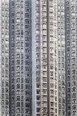香港の古いアパート — ストック写真