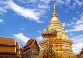 Doi Suthep Temple — Stock Photo