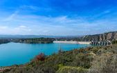 Lake Negratin — Stock Photo