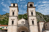 Cathedral of Saint Tryphon — Stock Photo