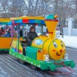 Walking train for kids — Stock Photo #67081207