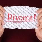 Divorce ! — Stock Photo #61203015