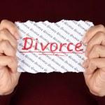 Divorce — Stock Photo #61932579