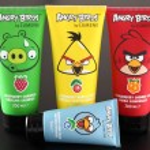 Angry Birds by LUMENE — Stock Photo #61935109