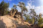 カザフスタン国立公園 — ストック写真