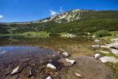 Popovo Lake, Pirin Mountain — Foto de Stock