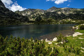 Popovo Lake, Pirin Mountain — Stock Photo