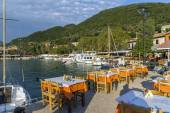 Vasiliki, Lefkada, Ionian Islands — Stock Photo