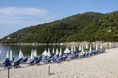 Mikros Gialos, Lefkada, Ionian Islands — Stock Photo