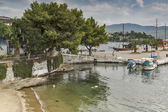 Neos Marmaras , Chalkidiki, Sithonia, Central Macedonia — Stock Photo