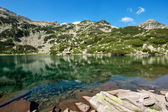 Banderishko Fish Lake, Pirin Mountain — Foto de Stock