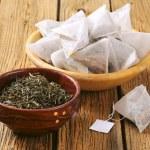 Jasmine Green Tea — Stock Photo #70853215