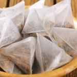 Jasmine tea bags — Stock Photo #70853239