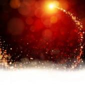 Vector Elegant Bright Background — Stock Vector