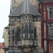 Old Town City Hall in Prague, Czech Republic — Stock Photo #61180131