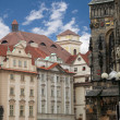 Old Town City Hall in Prague, Czech Republic — Stock Photo #61181043