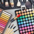 Make-up tools — Stock Photo #53585753