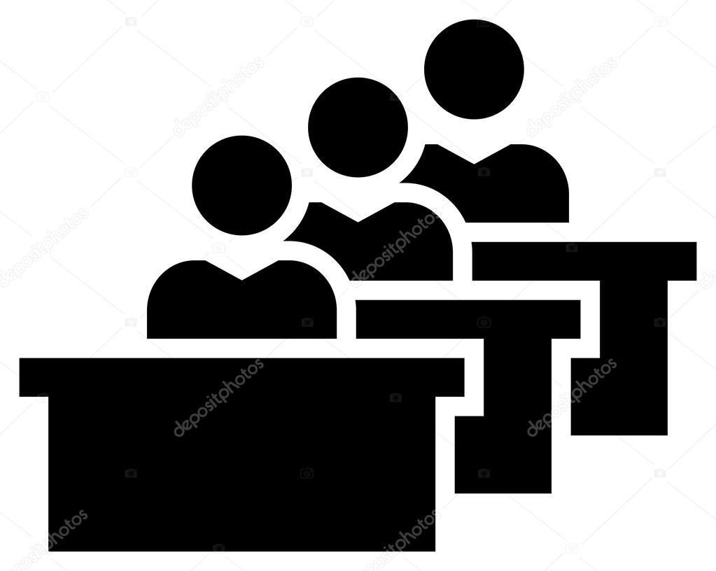 students in classroom icon stock vector  u00a9 furtaev 60567867 clip art stick figure mom clip art stick figure family