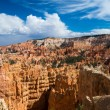 Storm clouds over Bryce Canyon — Stock Photo #57775093