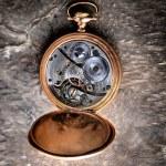 Disassembled wrist watch — Stock Photo #67814257