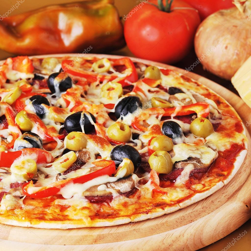 доставка пиццы в москве круглосуточно