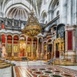 Постер, плакат: Jerusalem Israel Holy Sepulchre Church Church of the Resurrection